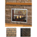 Majestic Traditional Brick Refractory for Fortress 36 | ODFORTG36-IT