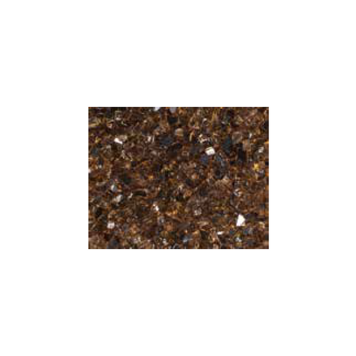 Superior Copper Glass - 5lb Bag | CRSHGL-C