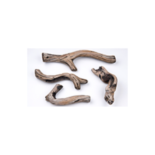 Superior Driftwood Log Set | DWLS-RNCL45