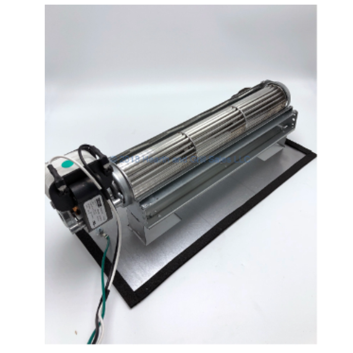 Empire Variable-Speed Blower Auto | FBB7 |