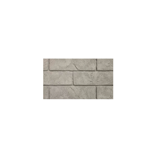 Superior Greystone Stacked Ceramic Liner | FLK45GREY
