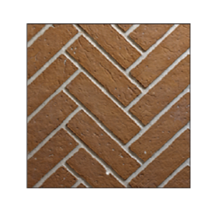 Empire Herringbone Brick Liner for Breckenridge Select 32 | VBP32T2H |