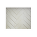 Majestic Herringbone panel for Ashland 50 Decorative Panel | AMMHB50
