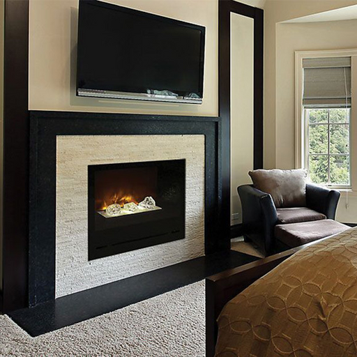 Modern Flames Home Fire 36 Inch Electric Fireplace | HF36CBI