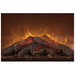 Modern Flames Home Fire 60 Inch Electric Fireplace | HF60CBI