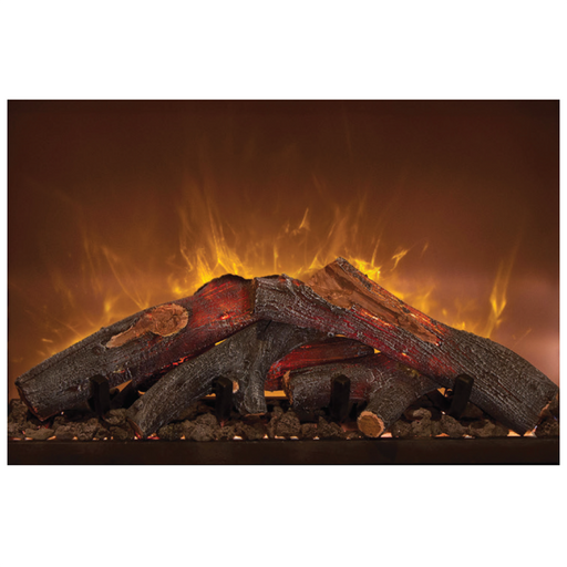Modern Flames 60 Inch Canyon Juniper Logs | CJL-60CBI