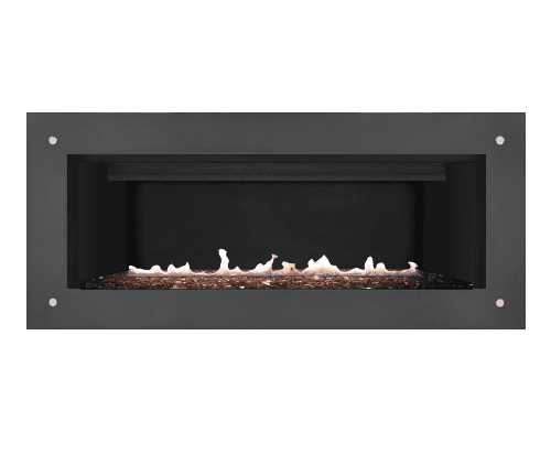 Napoleon Linear LHD45NSB Linear Gas Fireplace | LHD45NSB