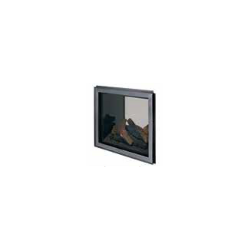 Superior Outdoor Window (Light-Tinted) With Barrier | LSM40ST-ODKSG