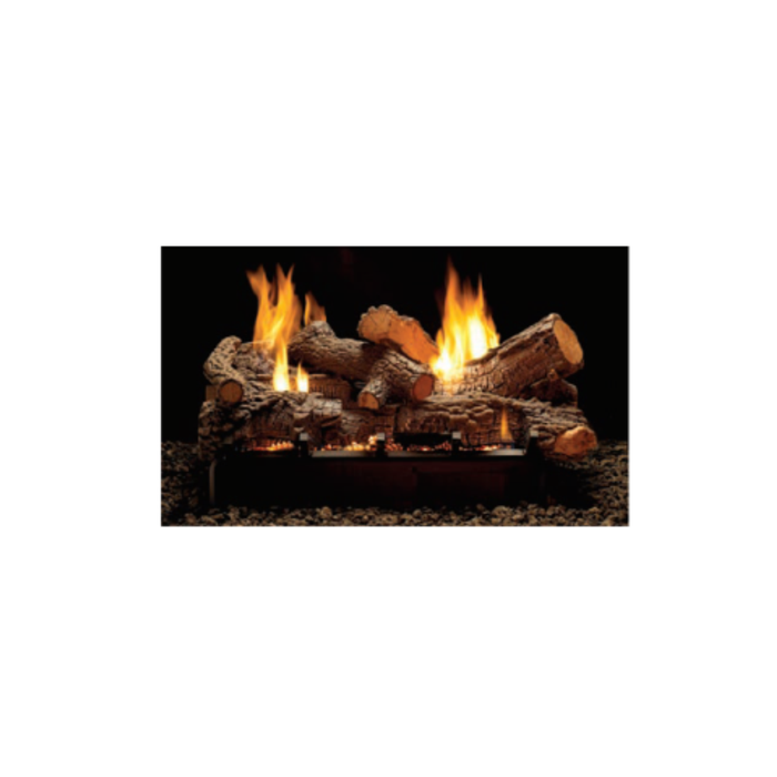 Empire Tahoe Premium 36 Multi-Sided Direct Vent Gas Fireplace | DVP36 |