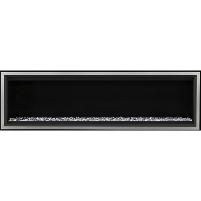 Napoleon Vector 62 Linear Direct-Vent Gas Fireplace | LV62N