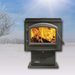 Napoleon Huntsville Medium Wood Stove | 1400M
