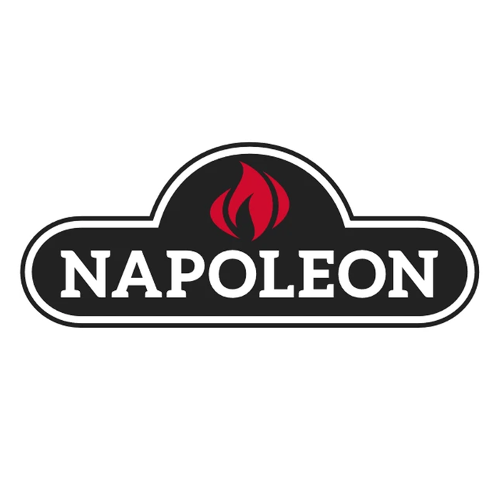 "Napoleon 8""x11"" Direct Vent Fireplace Venting Component Vent Pipe Collar 