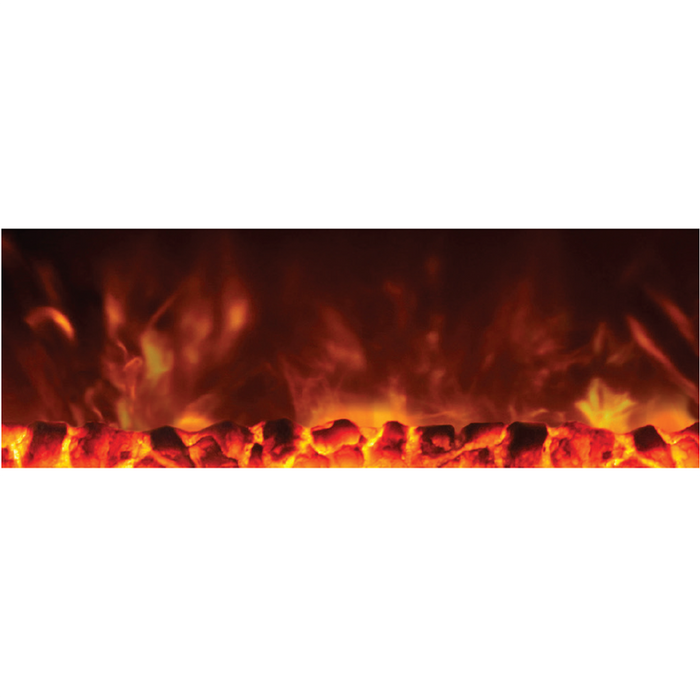 Modern Flames Ambiance CLX2 60 Electric Fireplace | AL60CLX2-G