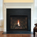 Empire Tahoe Premium 32 CF Direct Vent Gas Fireplace | DVCP32BP