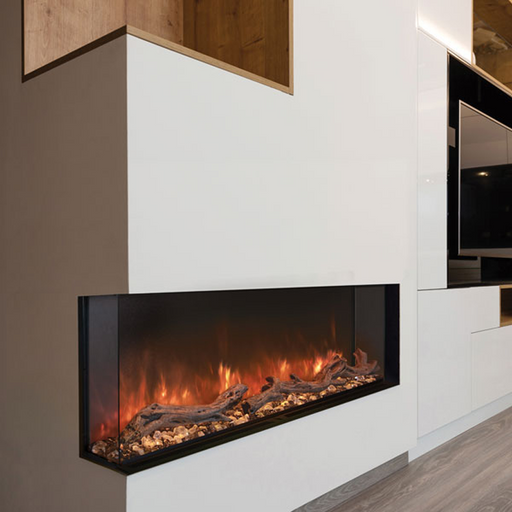 Modern Flames Landscape 5416 Pro Multi-Sided Elec Fireplace | LPM-5416