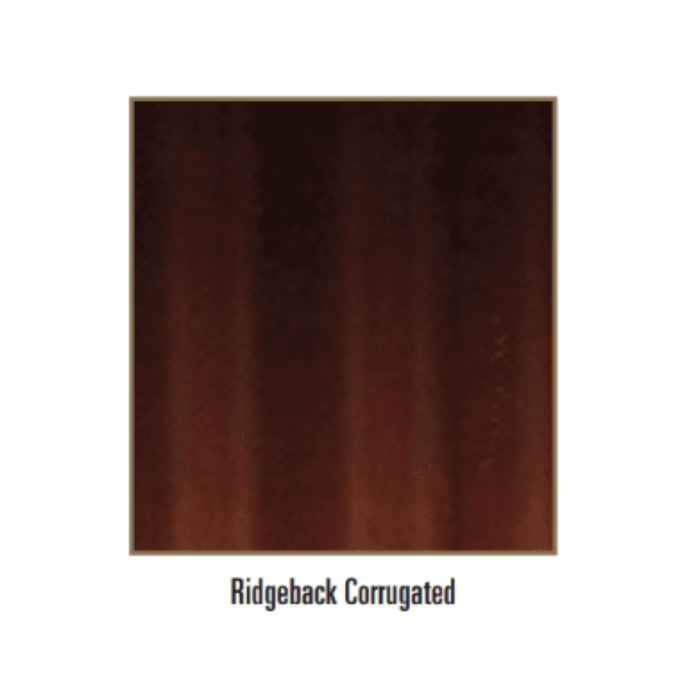 Empire Bronze Ridgeback Liner for Boulevard 48 | DVP48LPZ |