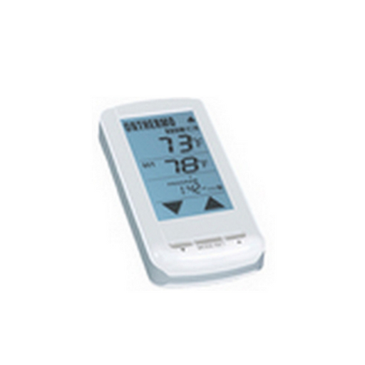 Superior Touch Screen Thermostat On/Off Remote Control | RC-S-TOUCH