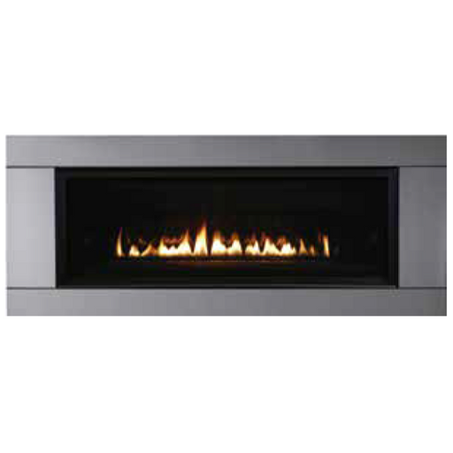 Superior Stainless Matte 42 inch Surround | SURRL42BS