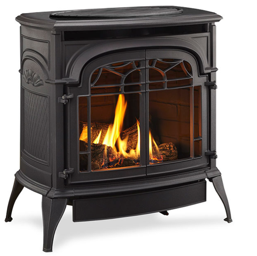 Monessen Sundance Ventless Gas Stove Gas Stoves | SD30NV SD30PV