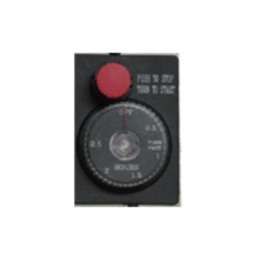 Empire E-Stop Gas Timer - 1 to 150 min | GT150