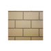 Majestic Traditional Brick Panel for Castlewood 42 | WFMMT42