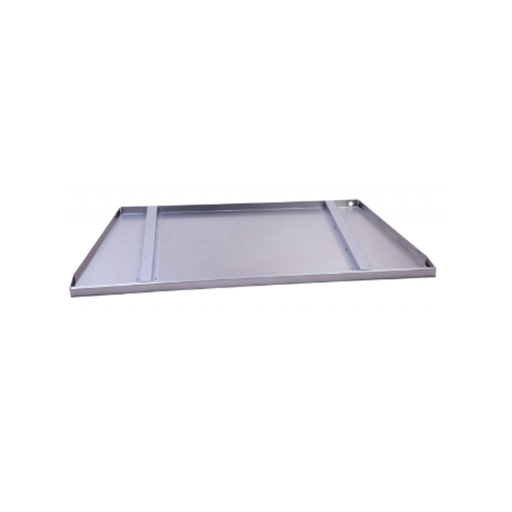 Empire Stainless Steel 36 inch Drain Tray | DT36SS