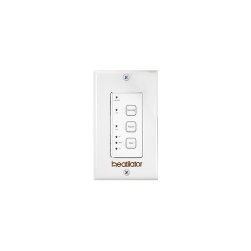 Majestic Ipi Wall Switch | WSK200-HTL