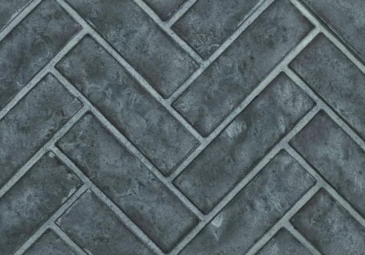 Napoleon Westminster Herringbone Brick Panels for X70 | DBPX70WH