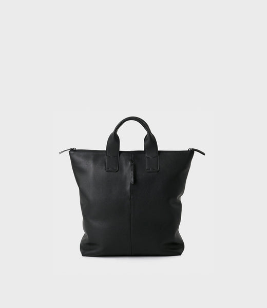 ANNEX TOTE BAG - BLACK
