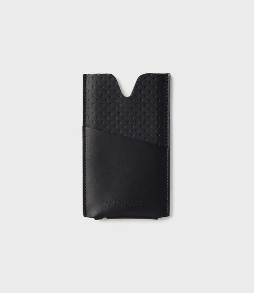 SIMPLE IPHONE 6 CASE - BLACK
