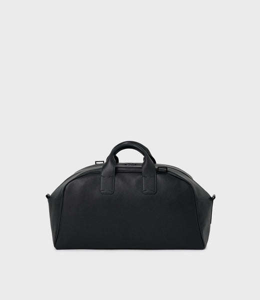 REBEL - ANNEX OVERNIGHT BAG - BLACK
