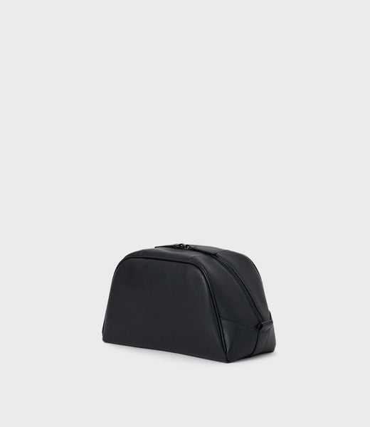 ANNEX WASH BAG - BLACK