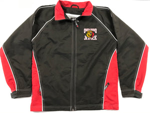 Canada Sportswear Twill Warm-up Jr Attack Jacket - Youth