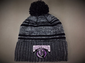 Hockey Fights Cancer Limited Edition Toque
