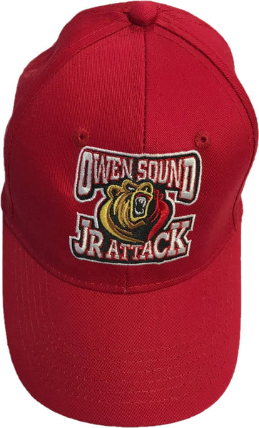 ATC Basic Adult Jr Attack Ball Cap