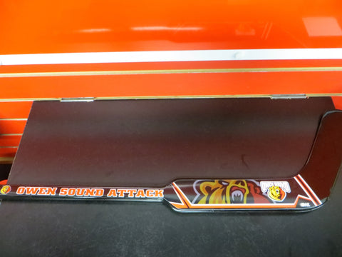 Attack Composite Goalie Mini Stick