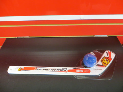 Sher-Wood Attack Mini Stick Package