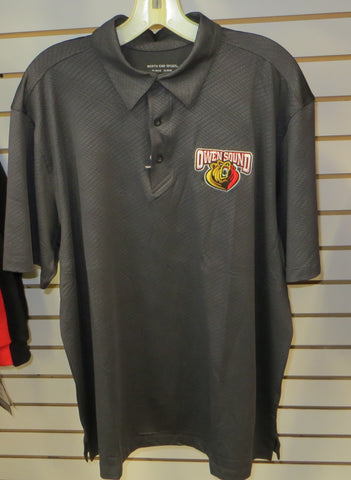 North End Sport Mens Golf Shirt