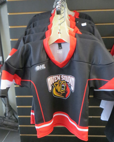 INFANT/TODDLER JERSEY