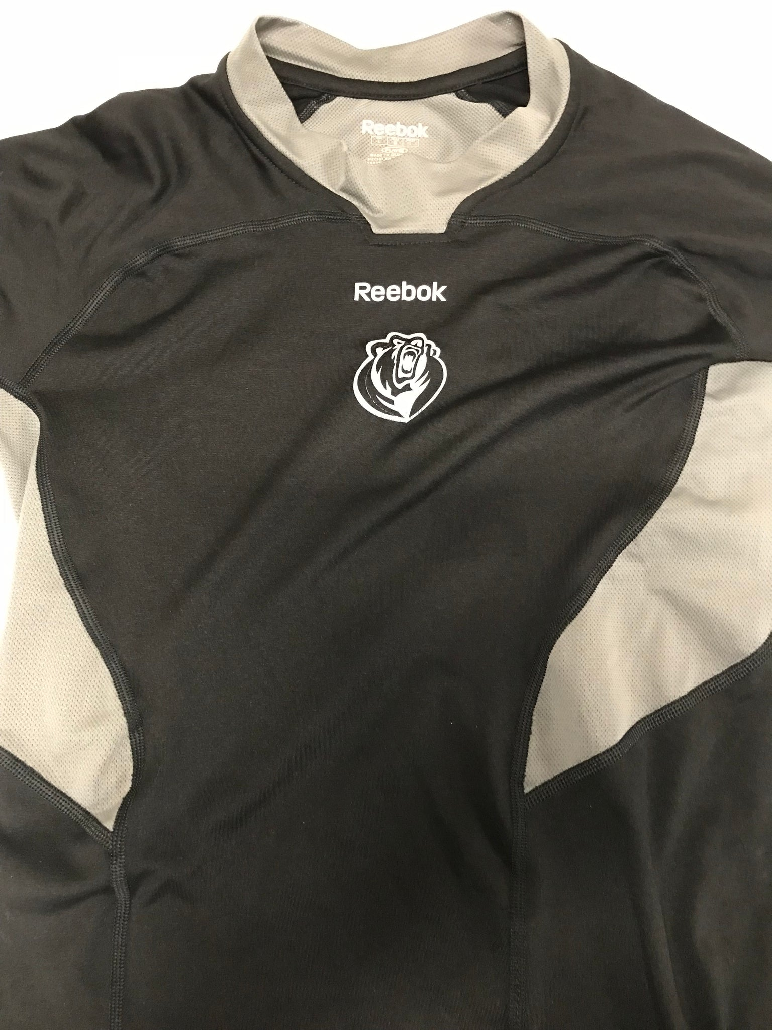 Reebok Owen Sound Attack Team Undershirt
