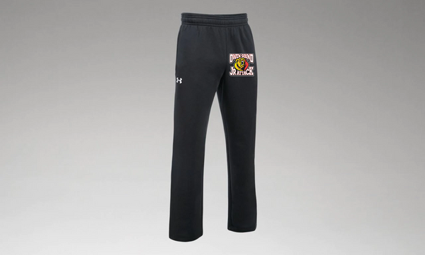 Under Armour Hustle Jr Attack Fleece Pant - Youth
