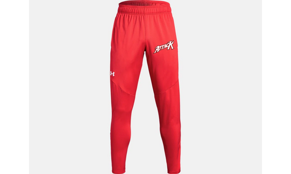 Under Armour Rival Knit Jr. Attack Warm-up Suit - Men's