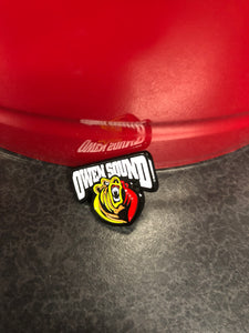 Owen Sound Attack Pins