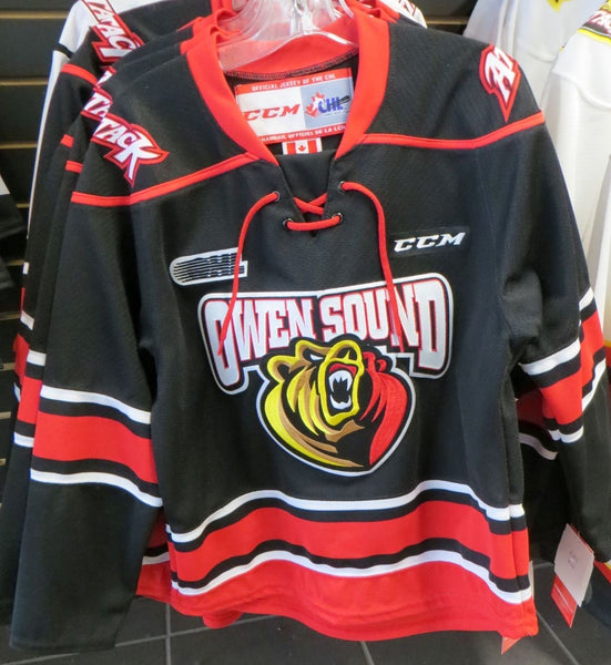 CCM Youth Replica Jerseys