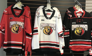 CCM Adult Replica Jerseys