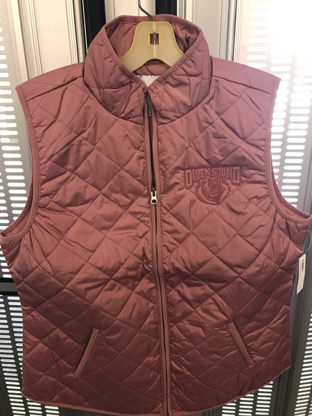 Old Navy Ladies Attack Vest