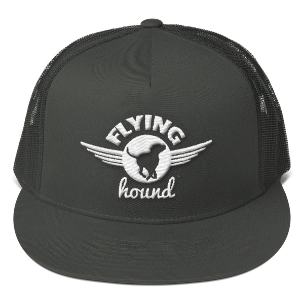Flying Hound Hat