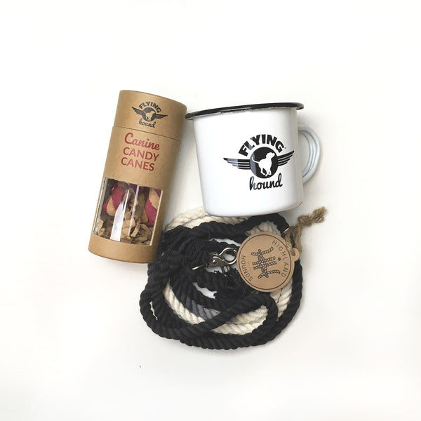Ultimate Hound Gift Box - Small Leash