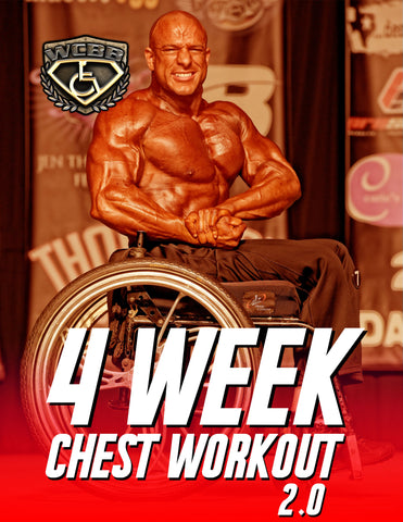 Chest Workout 2.0