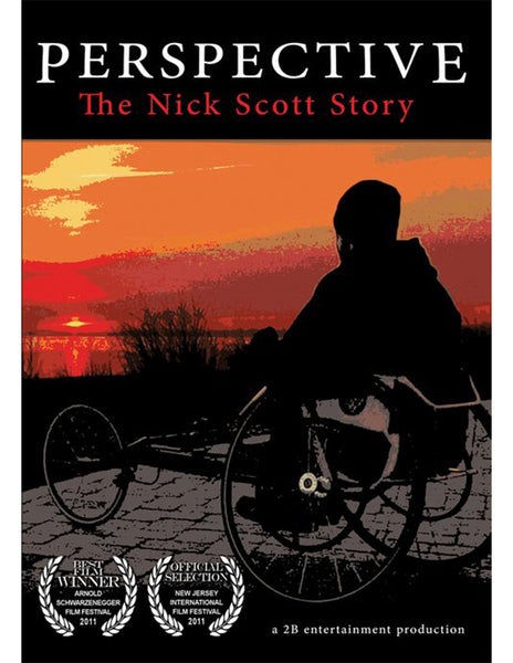 Perspective - The Nick Scott Story